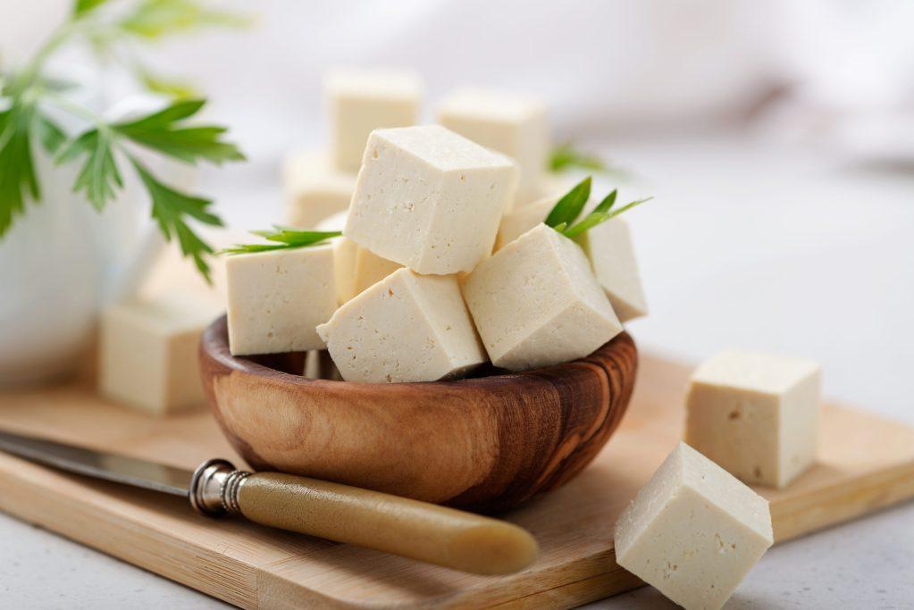 Tofu: tres mitos que siempre te has preguntado sobre él