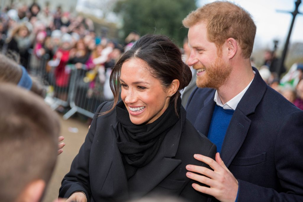 Meghan, Harry y Netflix: una triada impactante