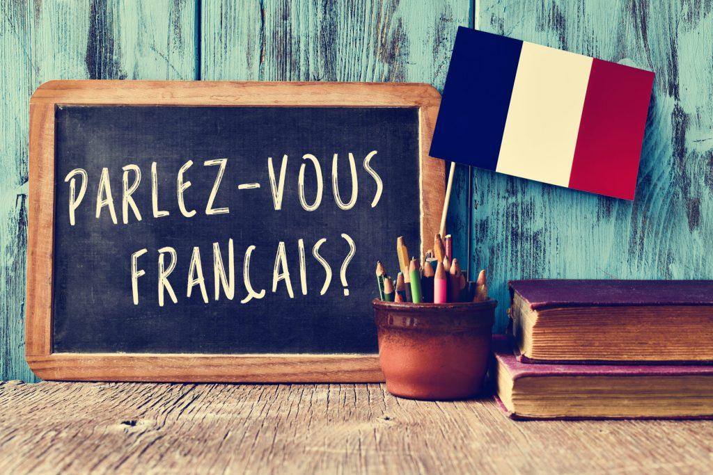 Aprender francés a través de WhatsApp es ahora una posibilidad