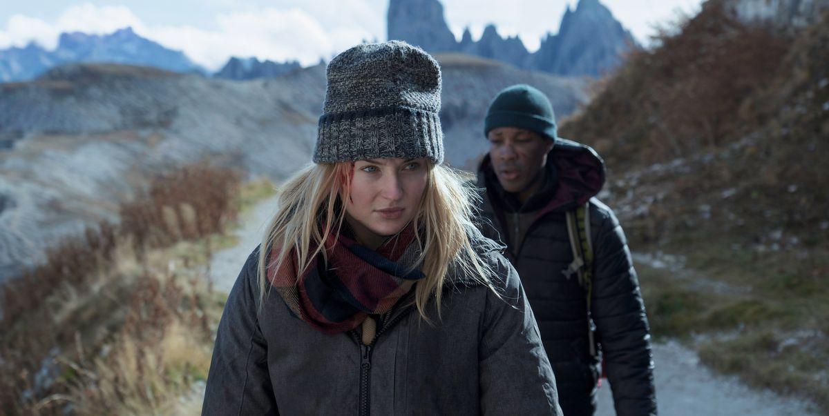 Survive, una serie con Sophie Turner sobre salud mental y resiliencia