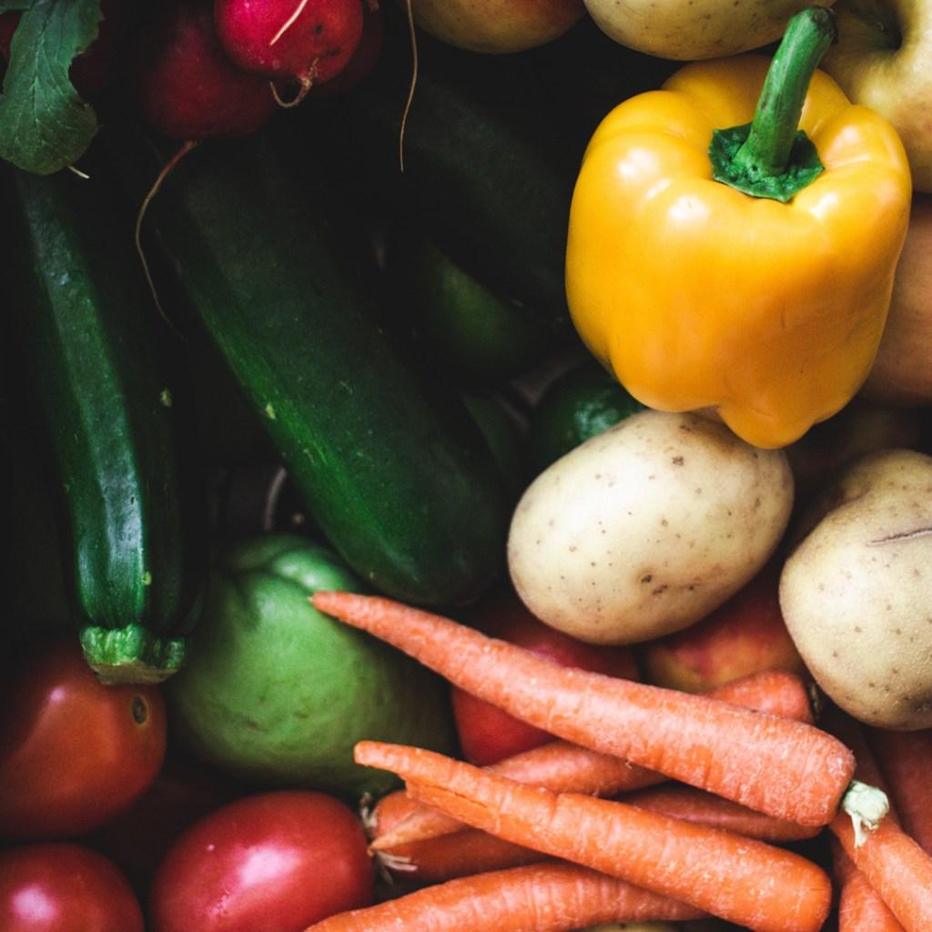 Para búsquedas relacionadas a verduras y conservar verduras frescas