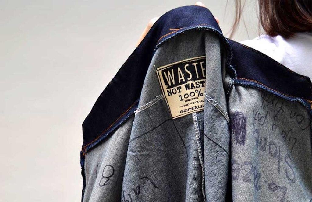 Alumnas del Tec de Monterrey crean ropa a partir de desperdicios textiles