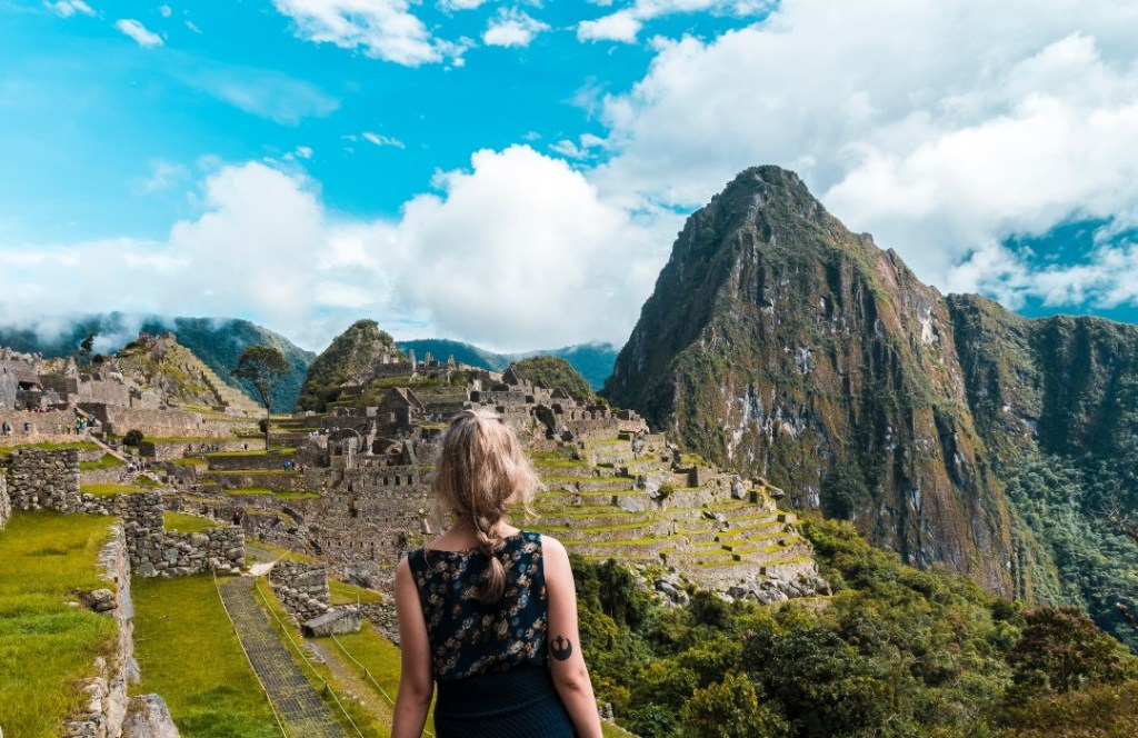 Mexicanos ya podrán viajar a Perú y Machu Picchu a partir de noviembre