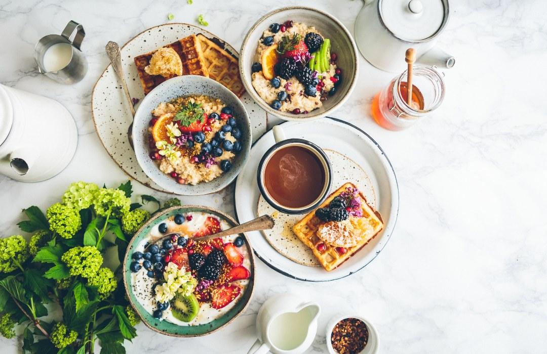 Esto es lo que debes desayunar si quieres bajar de peso