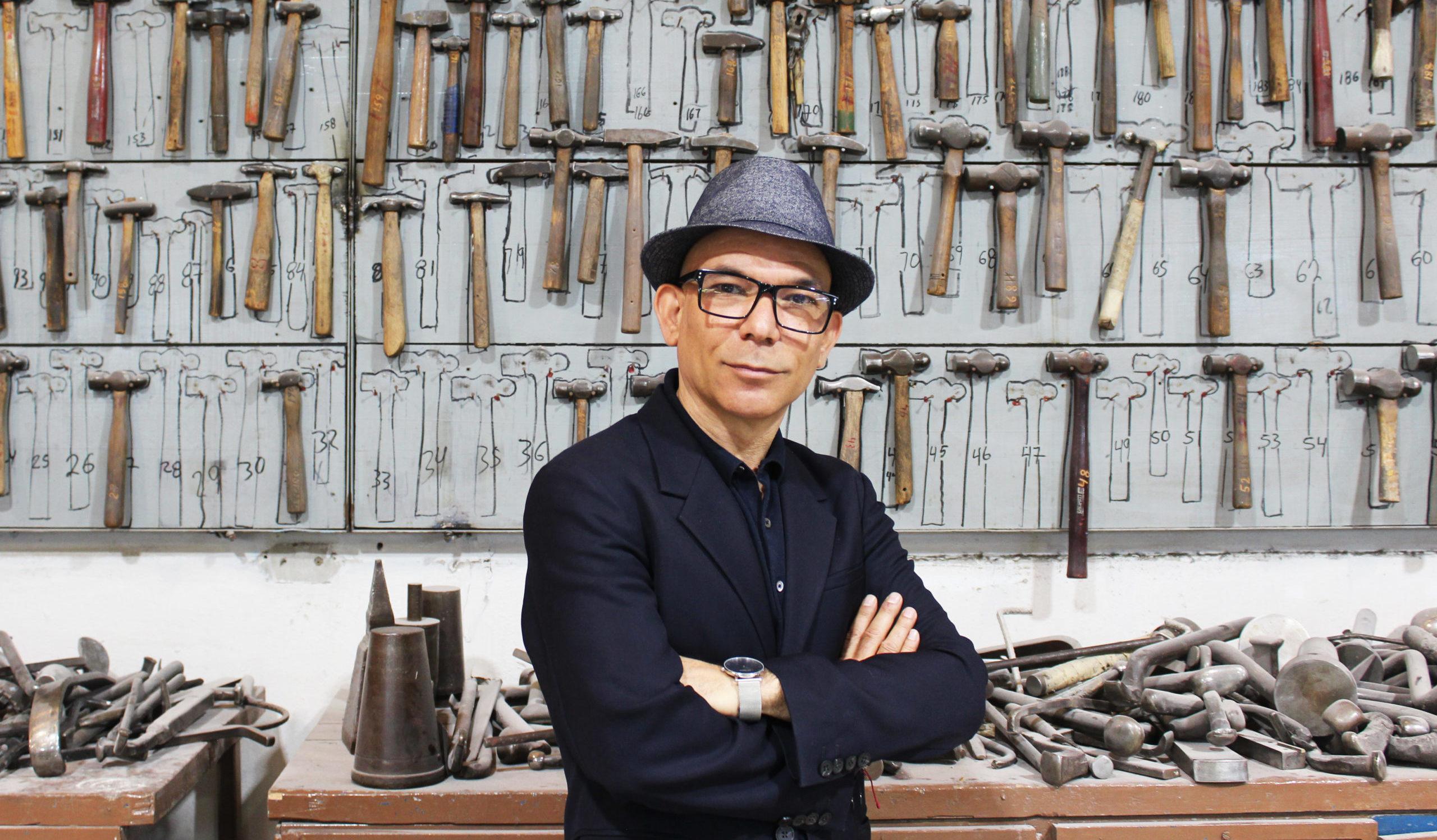 """""""En el fondo lo que fabricamos son sentimientos"""": Ricardo Domingo, director creativo de TANE"""