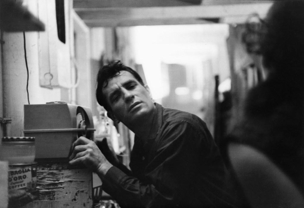 Jack Kerouac: el escritor que nos enseñó a amar a la gente que está loca por vivir