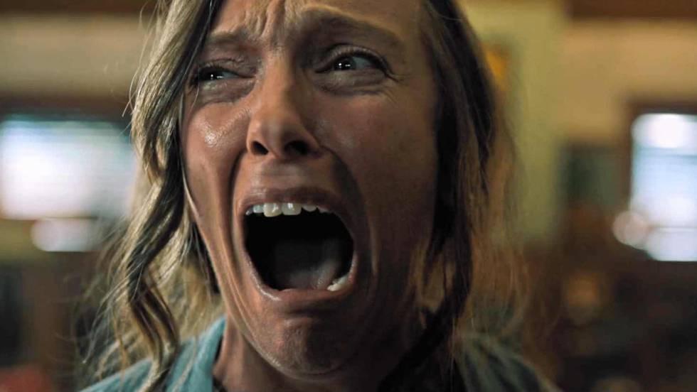 Las películas de terror que dan más miedo, según la ciencia