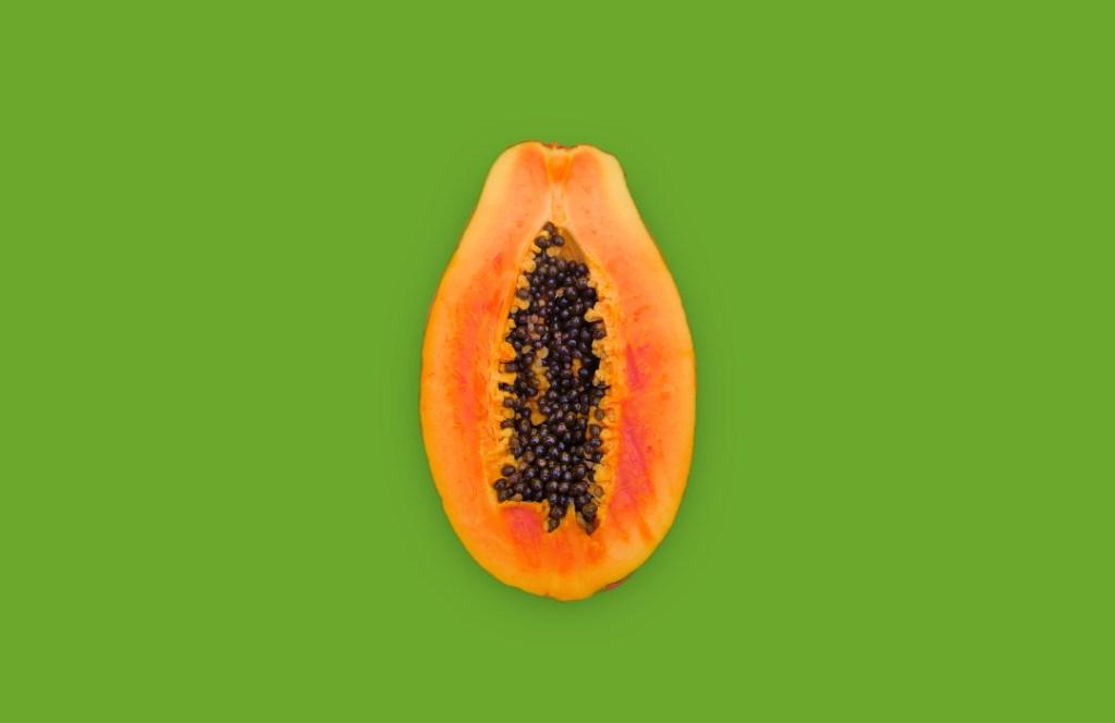 Razones por las que debes comer papaya todas las mañanas