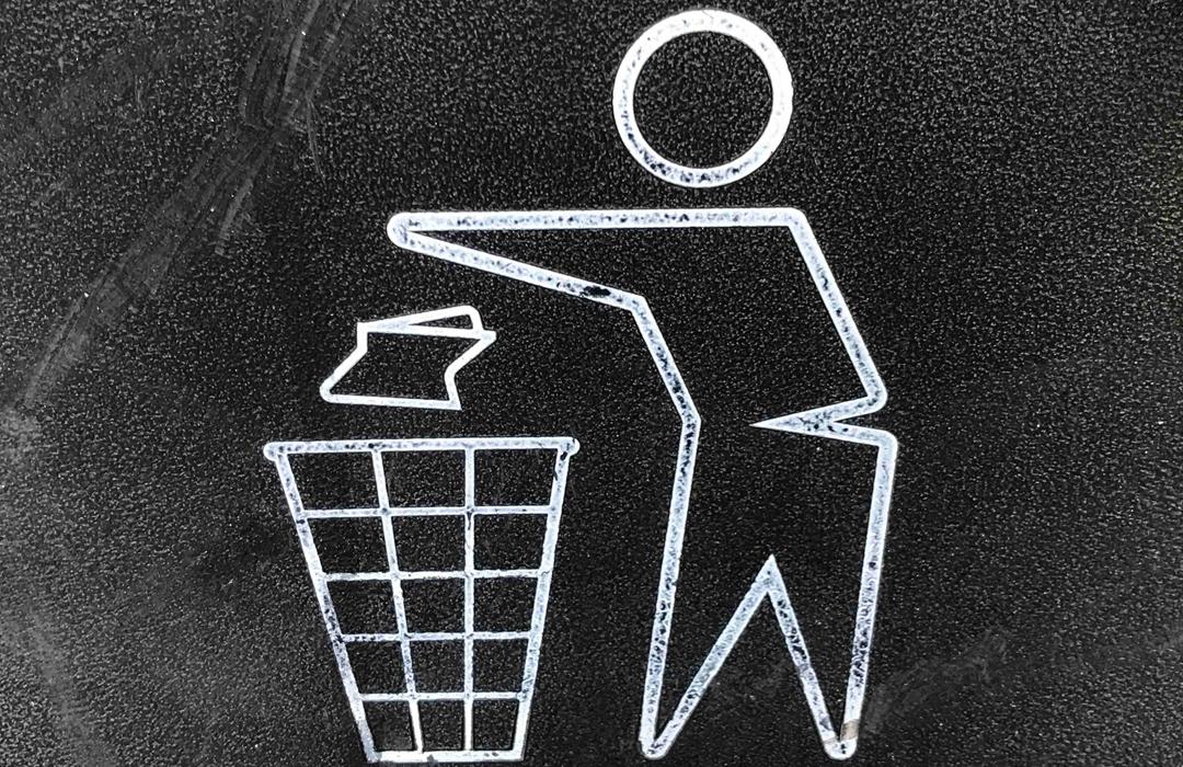Símbolos de reciclaje, ¿qué significado tiene cada uno?