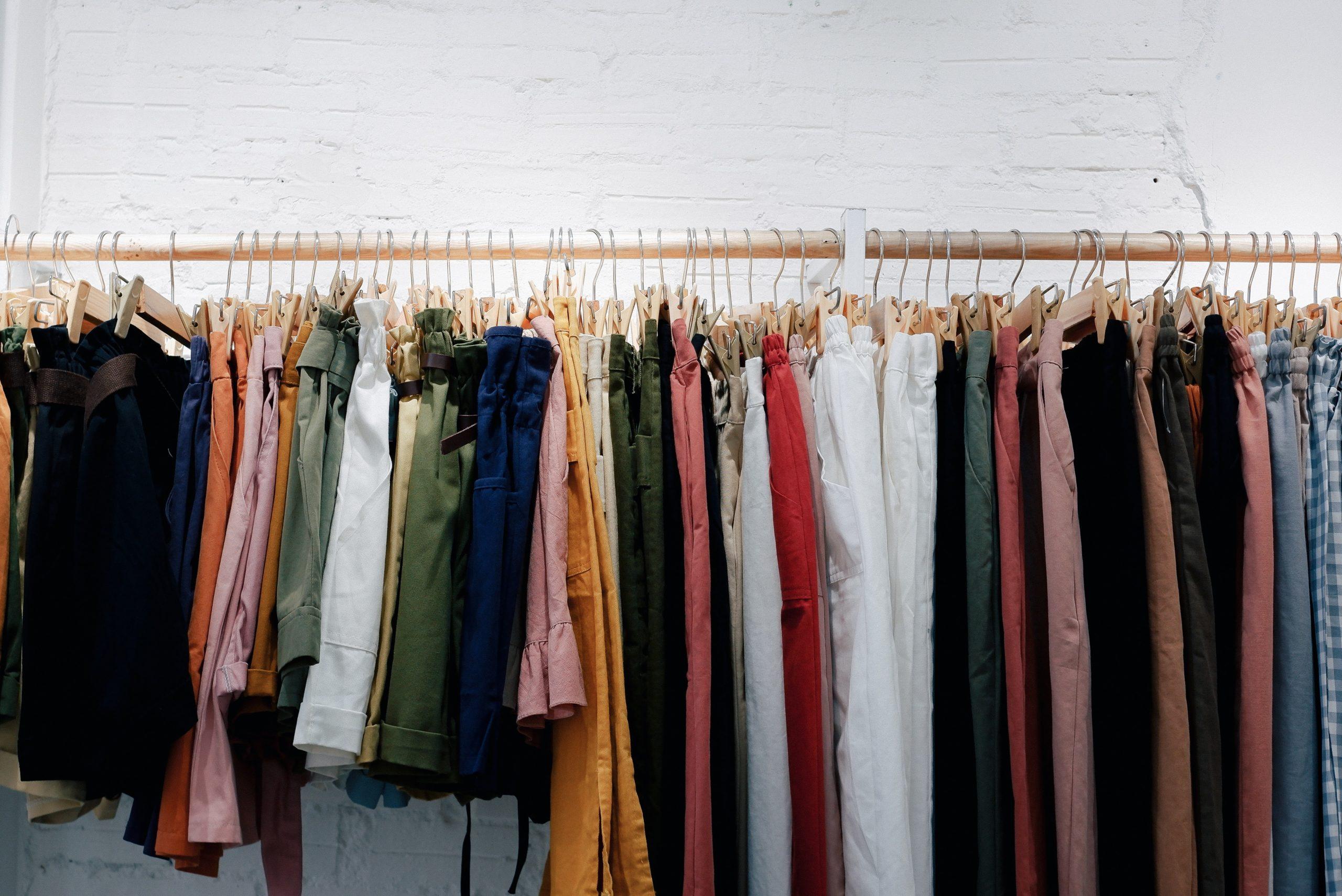 Recommerce: la revolución de la moda por el medio ambiente