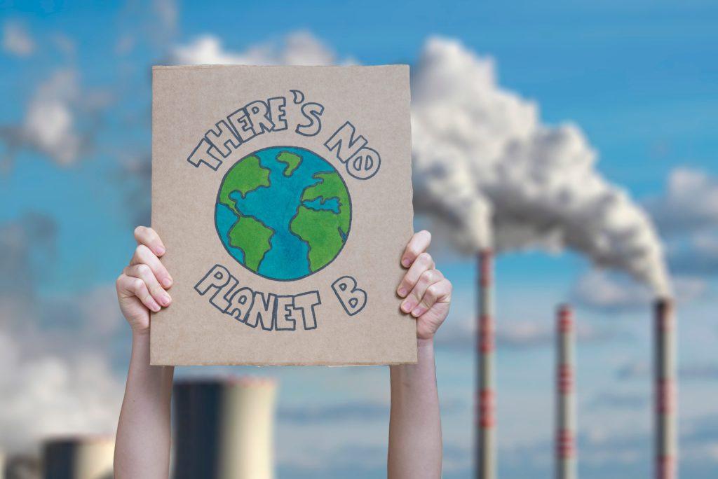 ¿Cómo hacer que el Día Internacional contra el Cambio Climático realmente tenga un sentido?