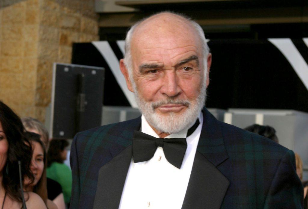 10 frases de Sir Sean Connery para recordarlo para siempre