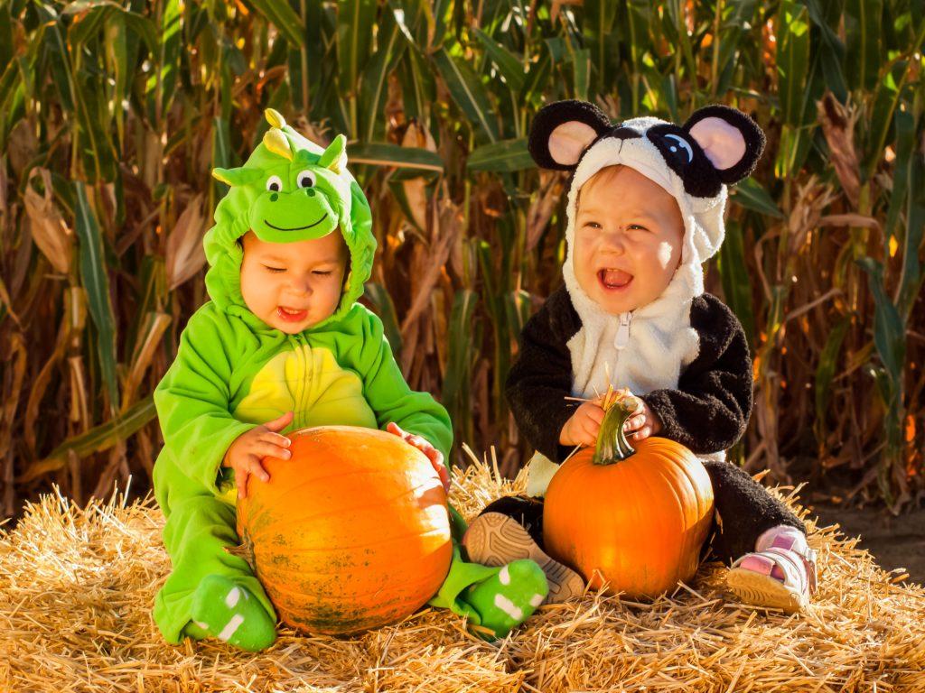 Consejos para celebrar Halloween con niños aunque no salgas de casa