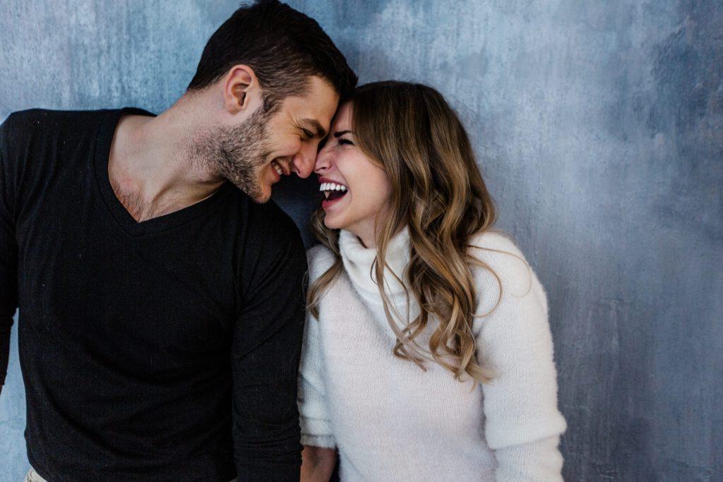 Los cinco tipos de amor que pueden existir en una relación