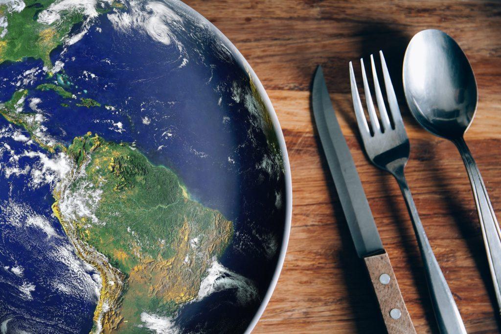 Día mundial de la alimentación: ¿qué hacer para acabar con el hambre sin acabarnos el planeta?