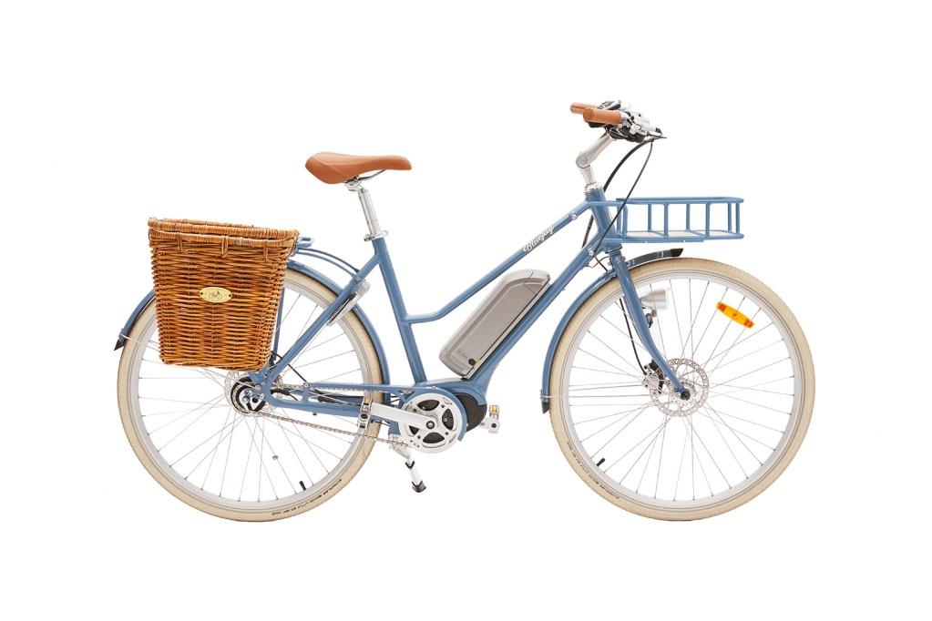 Buenas para el planeta y para el alma: conoce las bicicletas de Bluejay