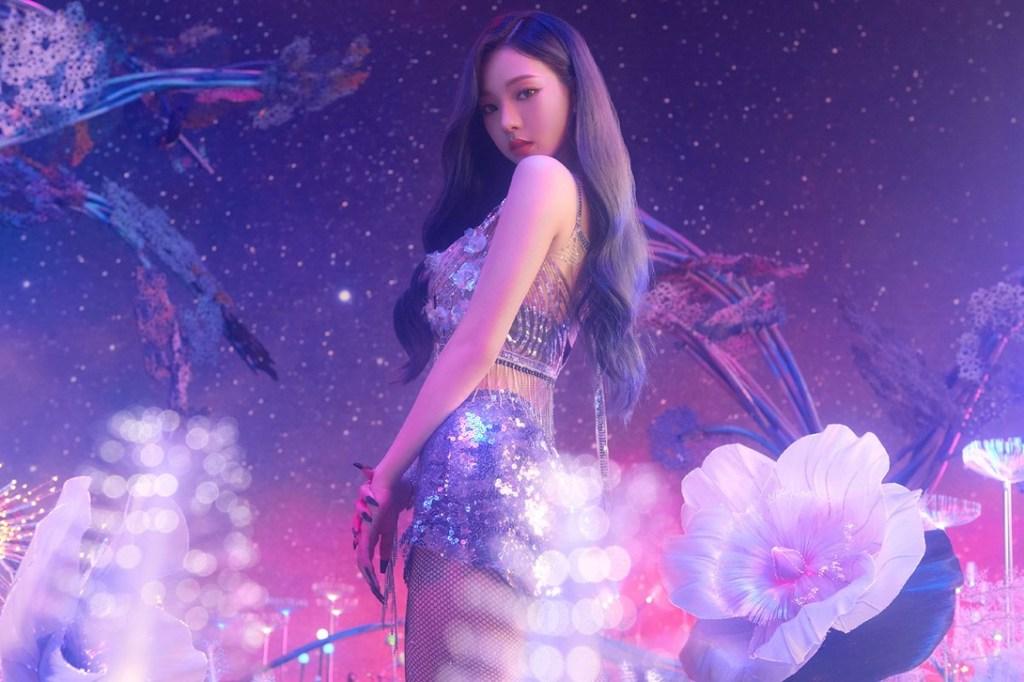Aespa, el nuevo hit del k-pop es una banda ¡virtual!