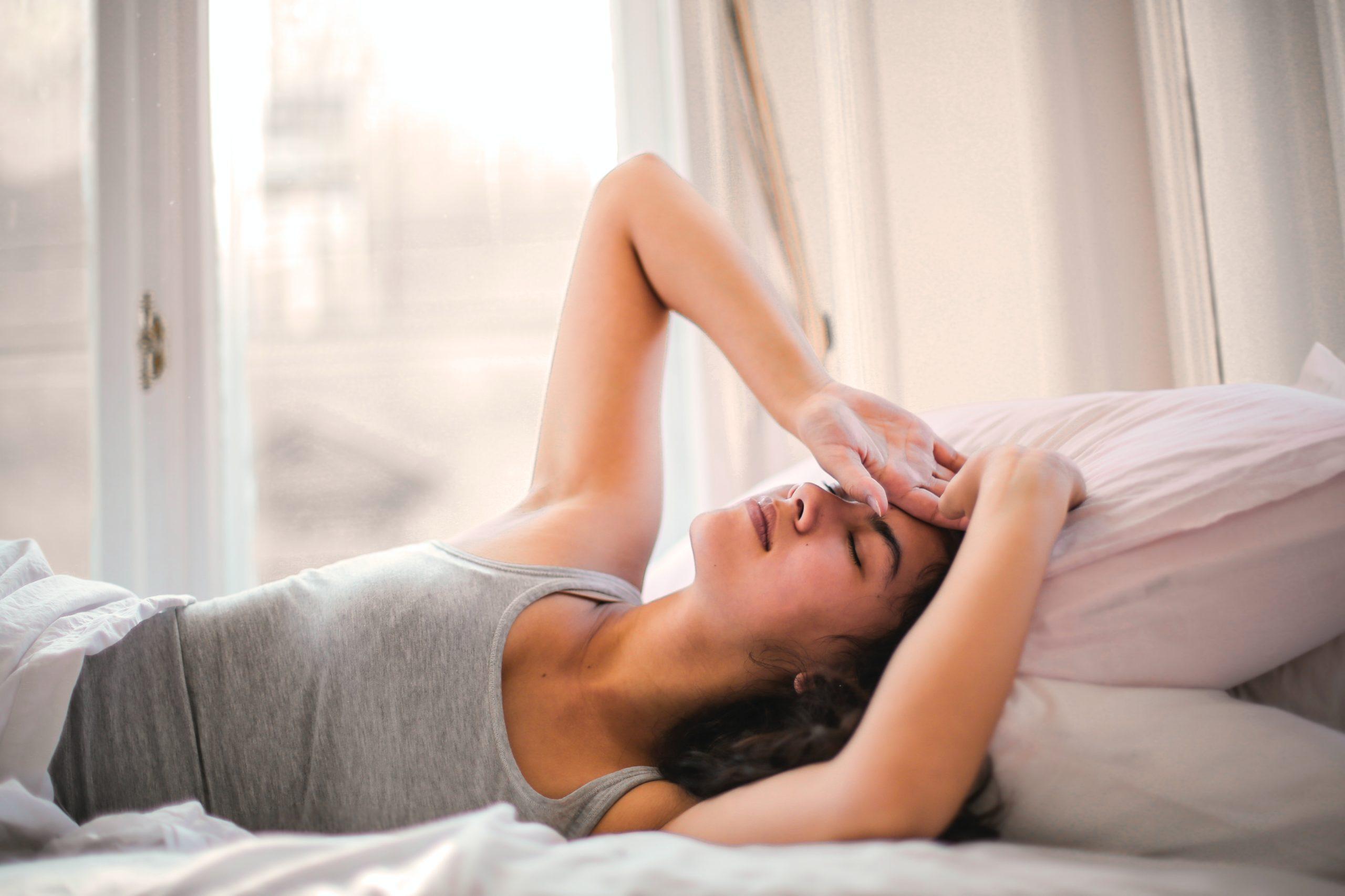 Esta hormona para dormir podría ser un tratamiento contra el Covid-19