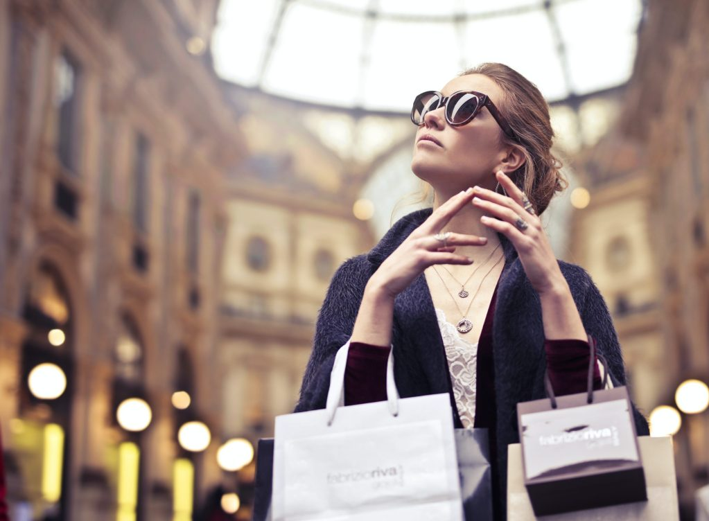 Consejos para evitar hacer compras por impulso (de las que luego te arrepentirás)
