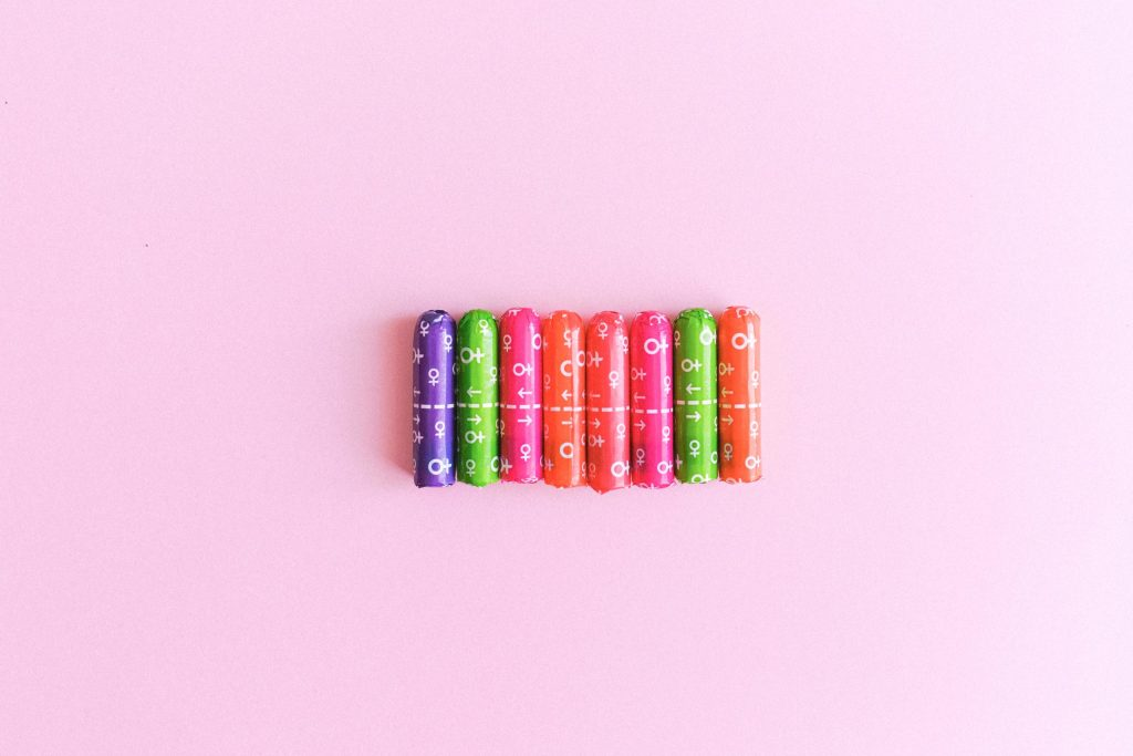 Escocia ofrecerá productos para la menstruación de forma gratuita
