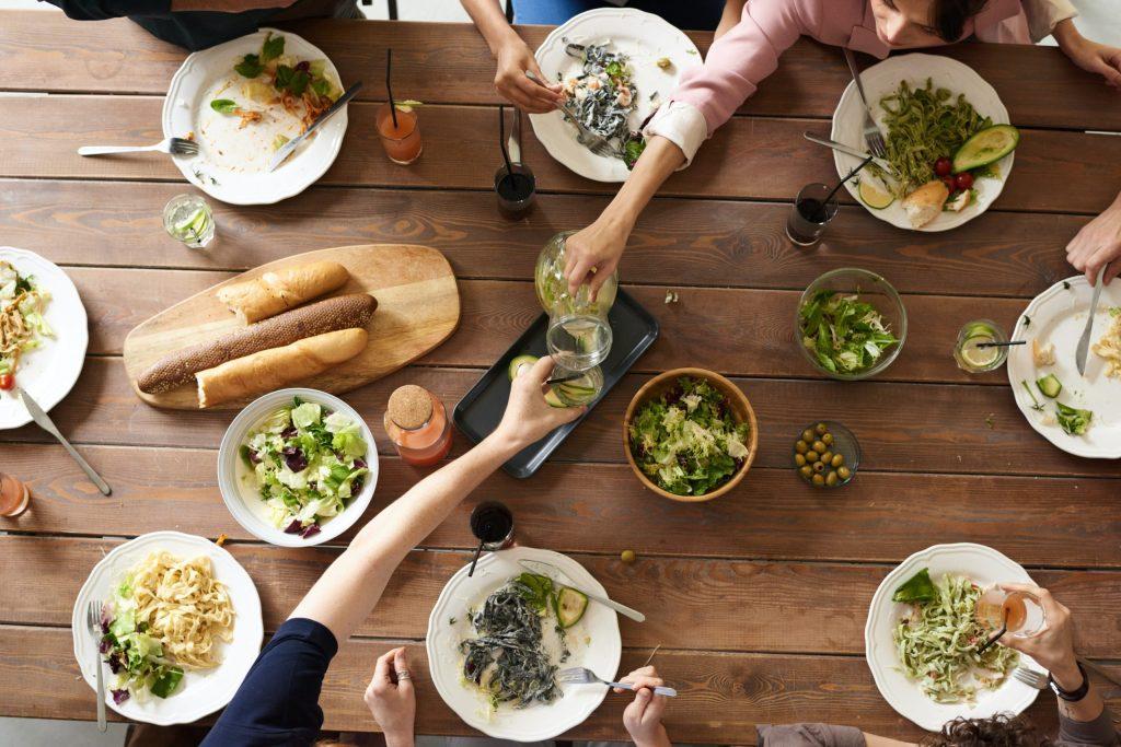 Tres restaurantes para celebrar Thanksgiving en la Ciudad de México
