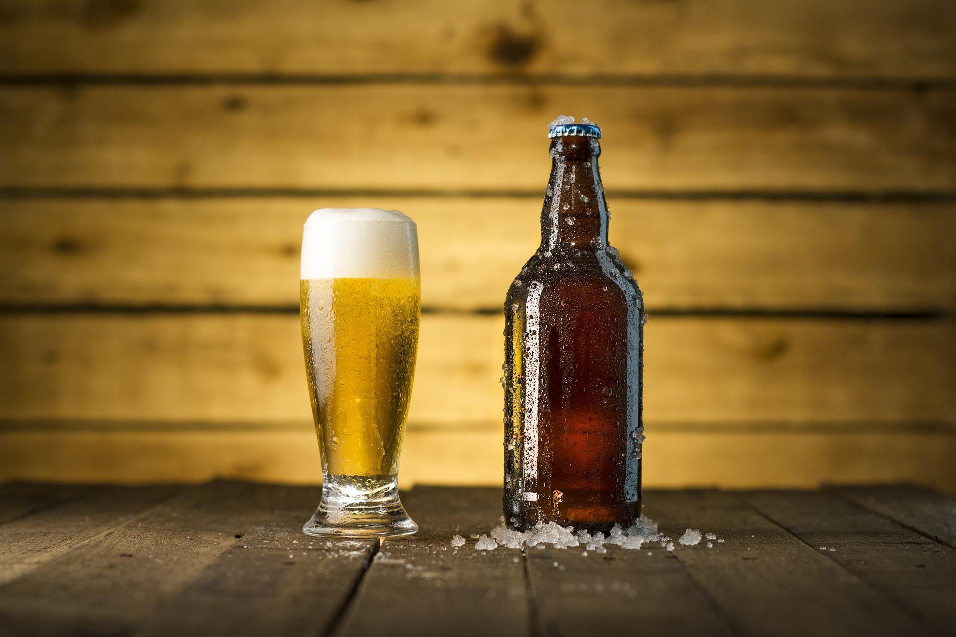 Slow beer, el arte de beber cerveza artesanal en México