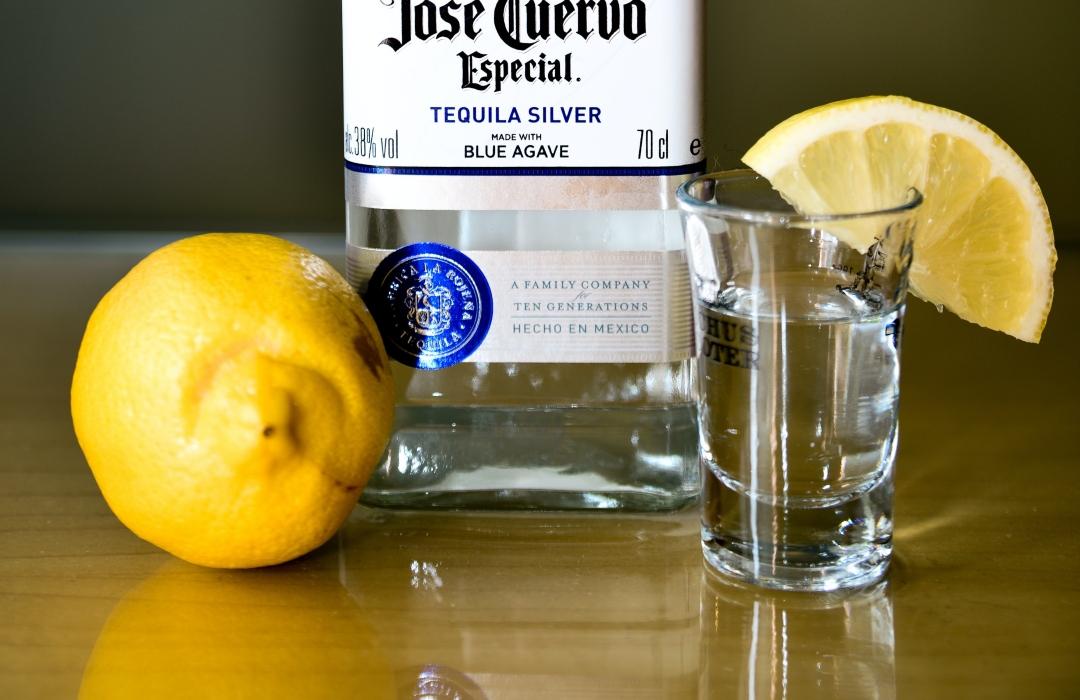 Razones por las que el tequila se considera bueno para la salud