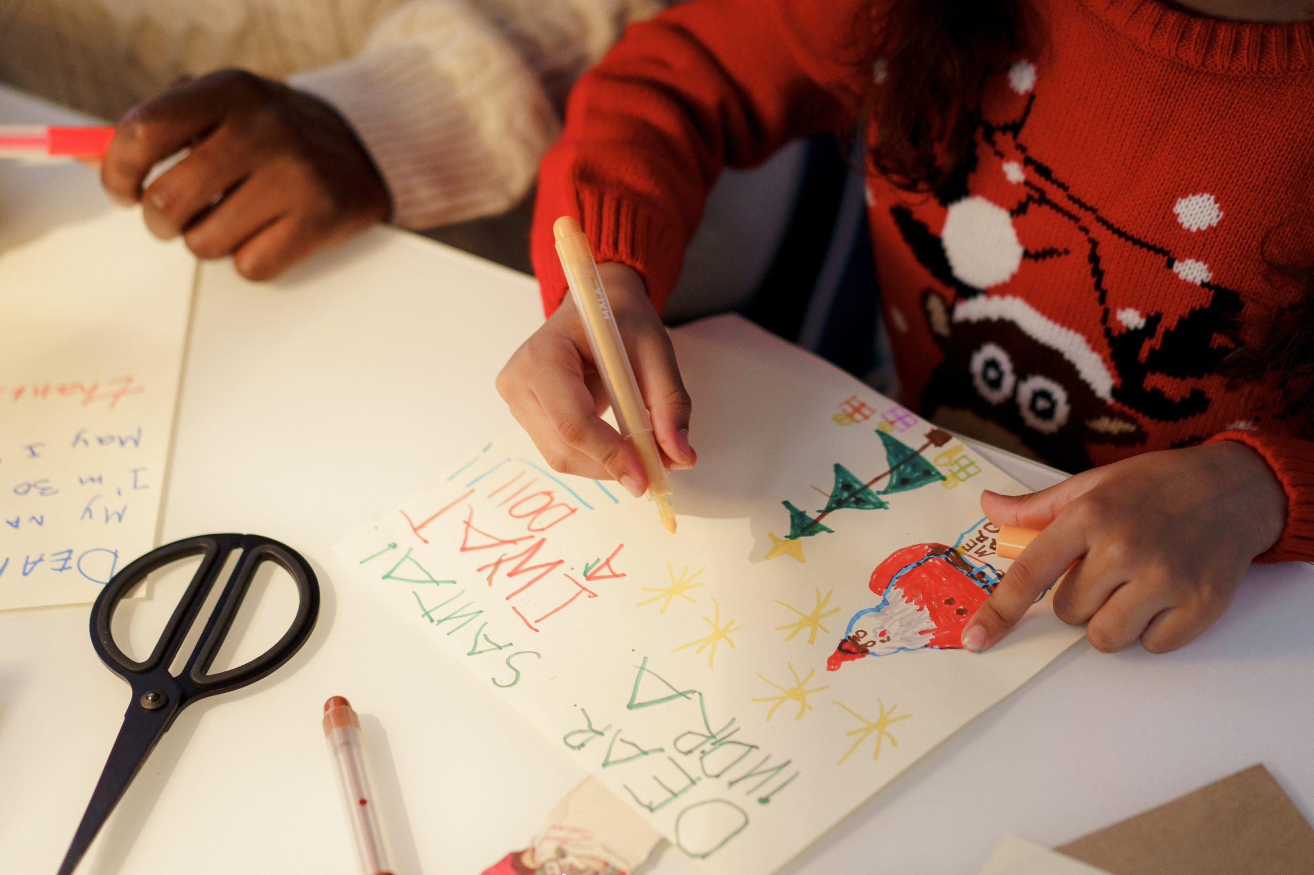 Santa Claus se digitaliza, y con él estas experiencias  serán únicas