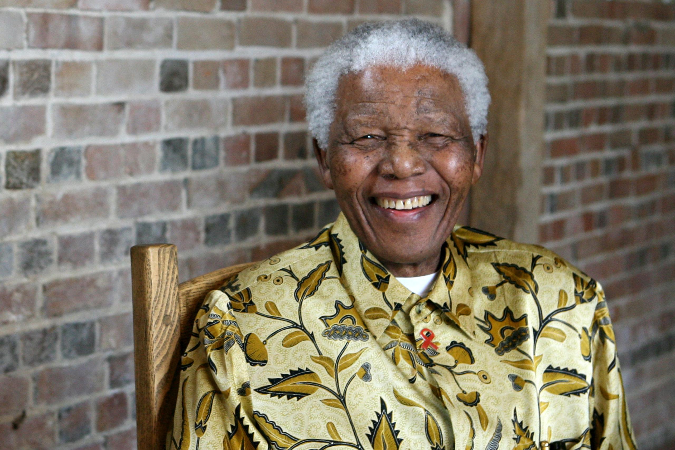 Cuatro lecciones que nos dejó Nelson Mandela
