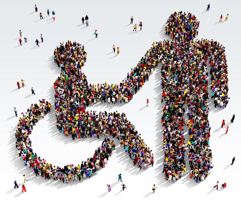 Día Internacional de las Personas con Discapacidad: un día para aprender a ser incluyente