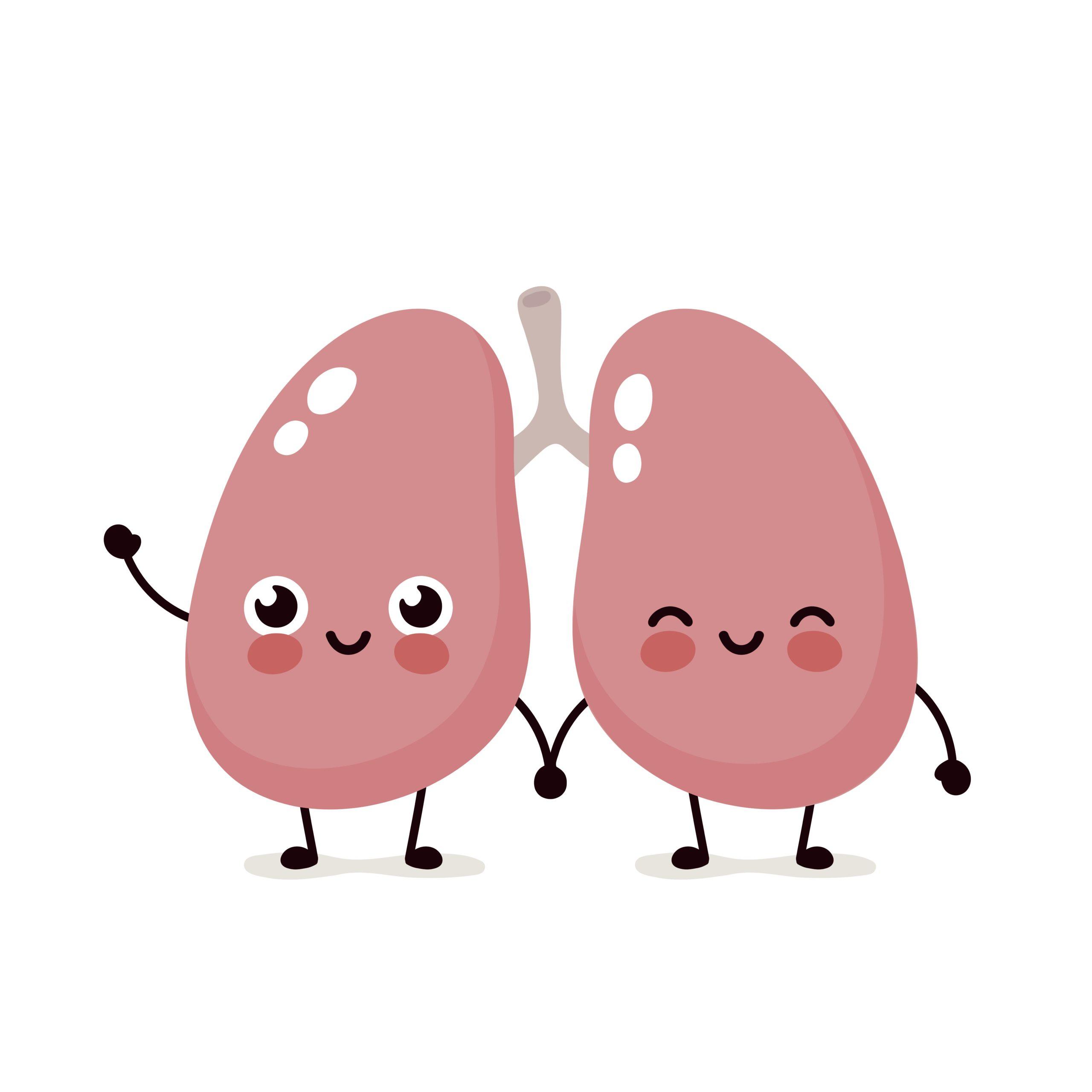 La UNAM ofrecerá talleres pulmonares para convalecientes por Covid-19