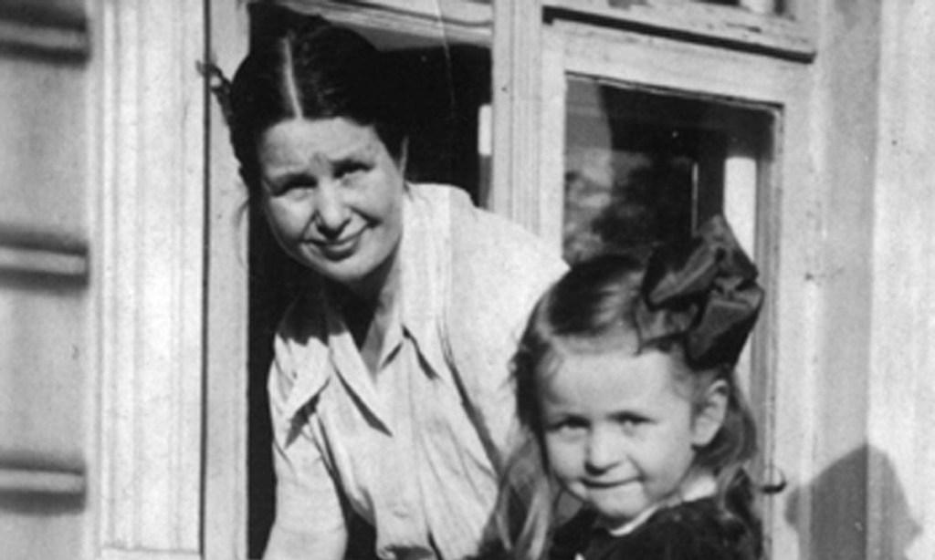 La mujer que salvó a judíos durante el Holocausto