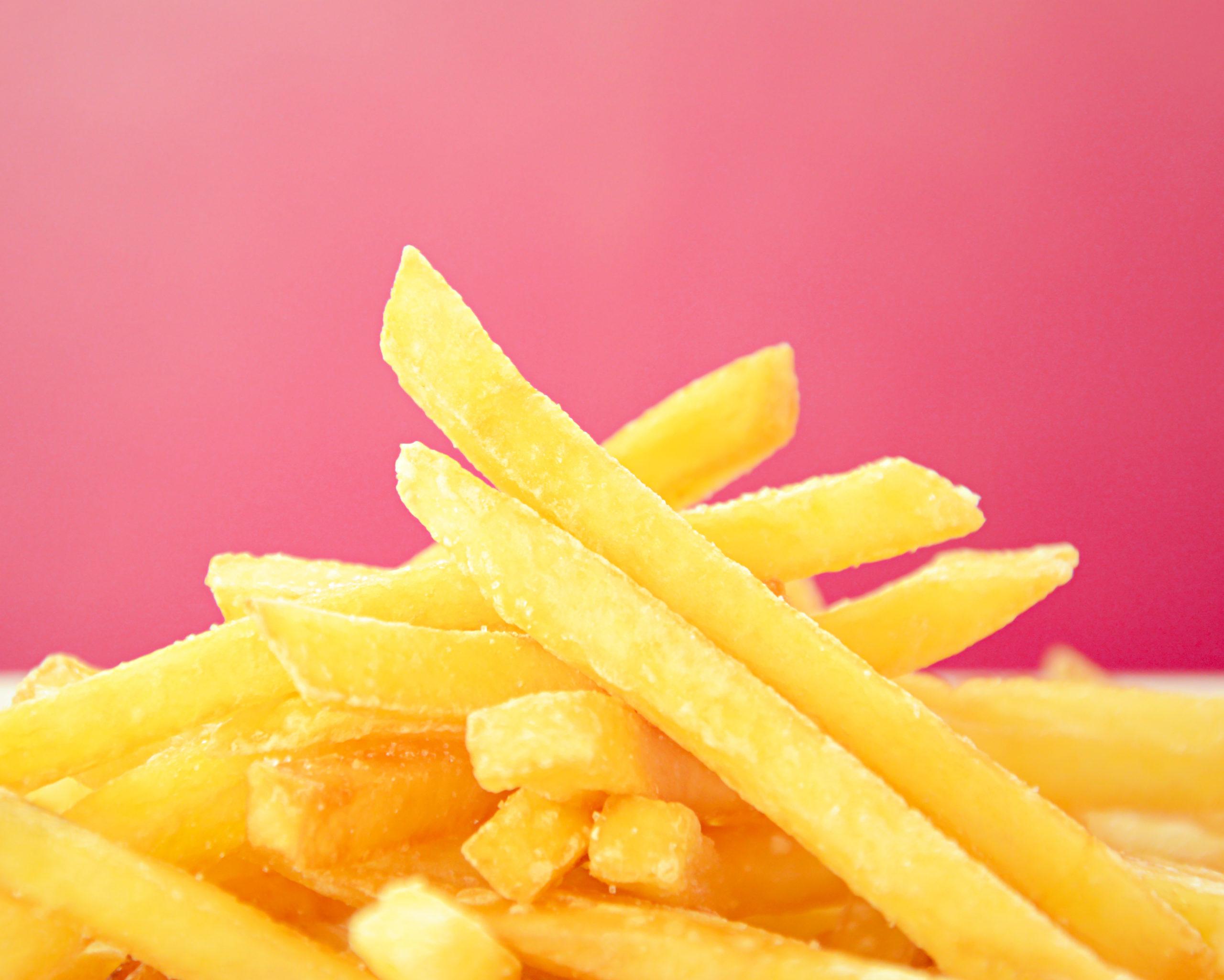 ¿Quieres mejorar tu salud? Evita estos cuatro alimentos