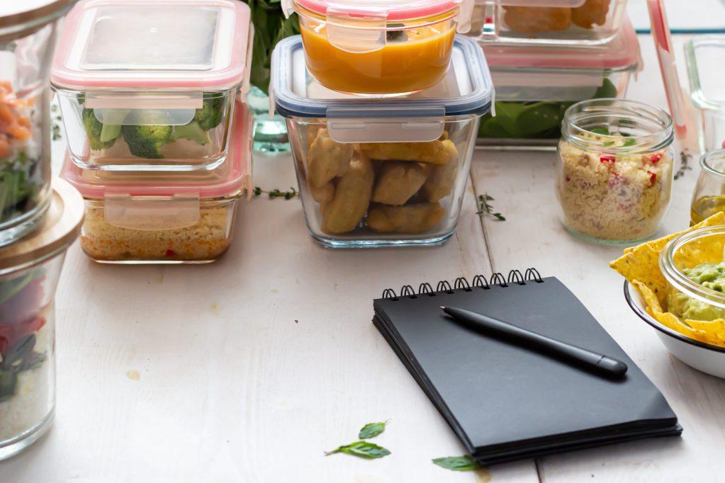 Batch Cooking: la moda de organizar tu menú semanal para evitar desperdicios (y comer mejor)