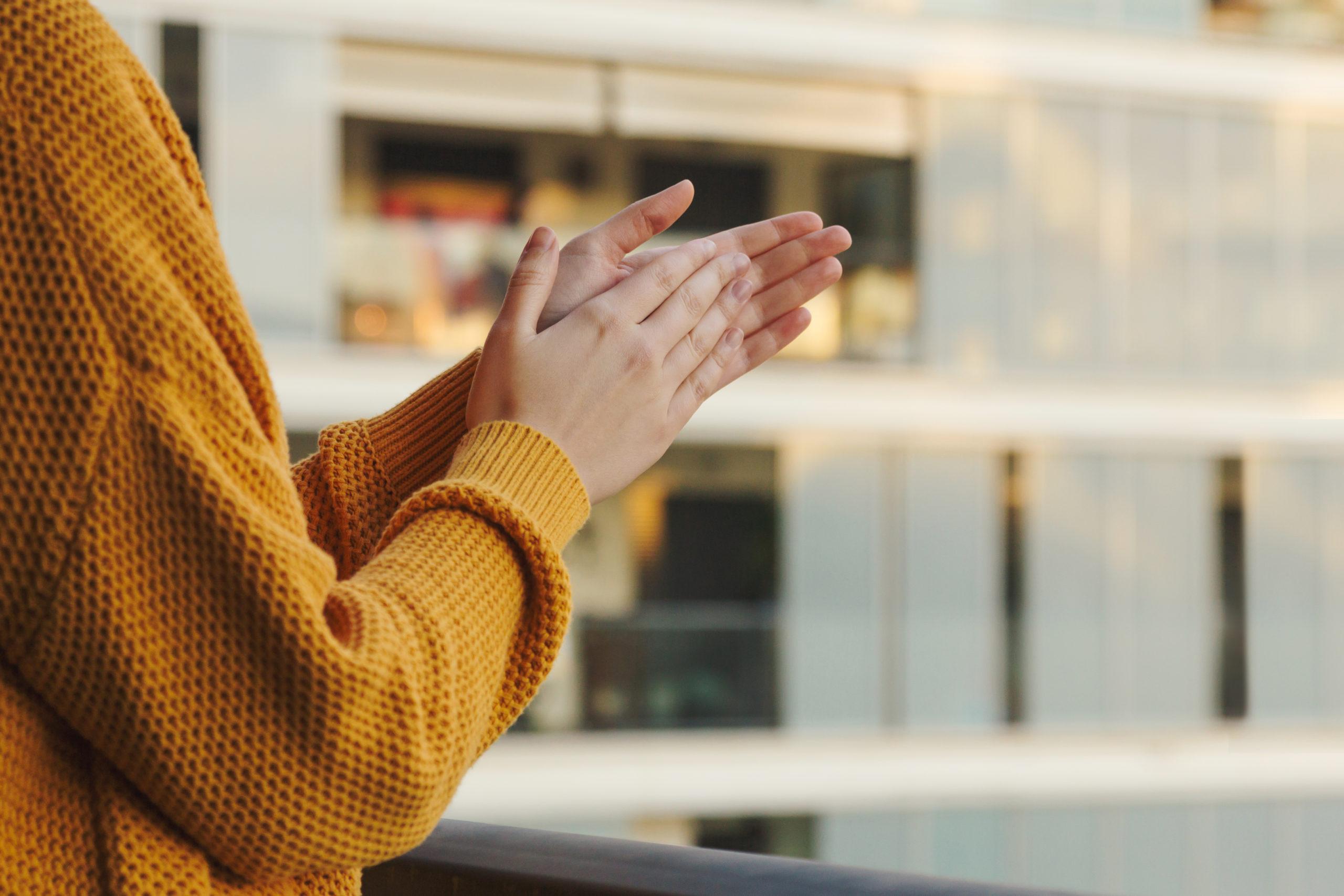 4 formas muy sencillas de cultivar la gratitud