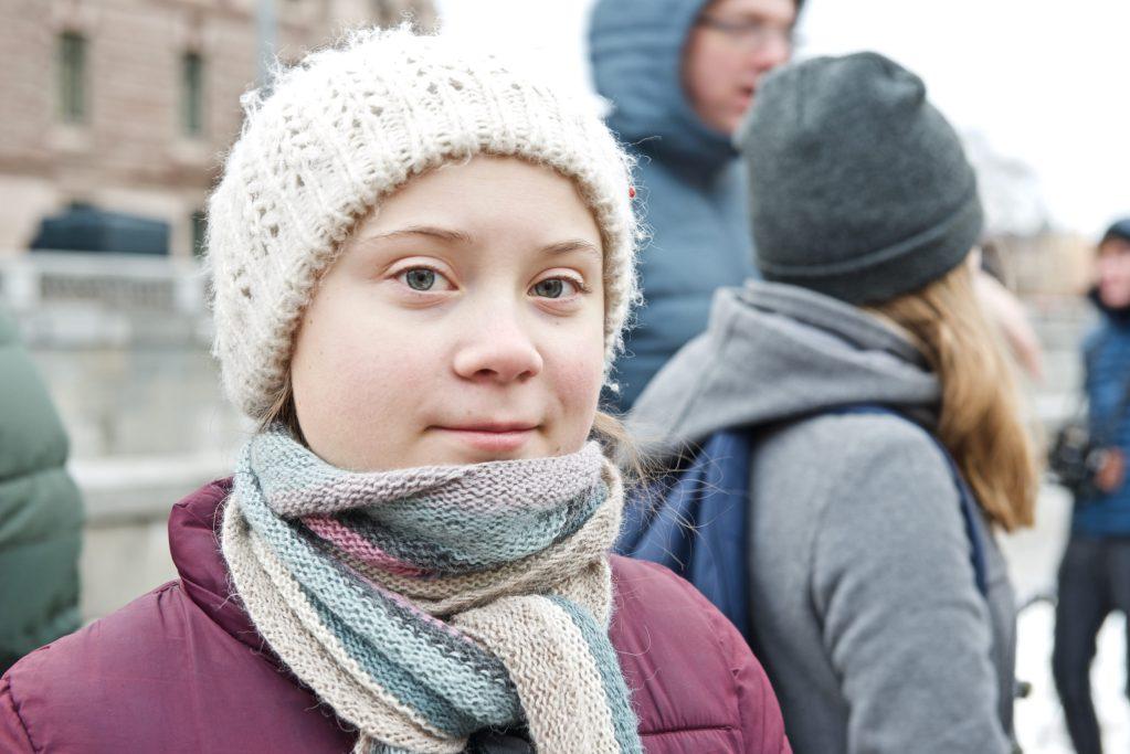 Cinco razones para amar a Greta Thunberg, que hoy cumple la mayoría de edad