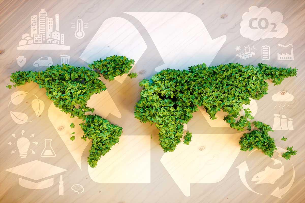 6 tendencias sustentables en 2021 que salvarán el planeta