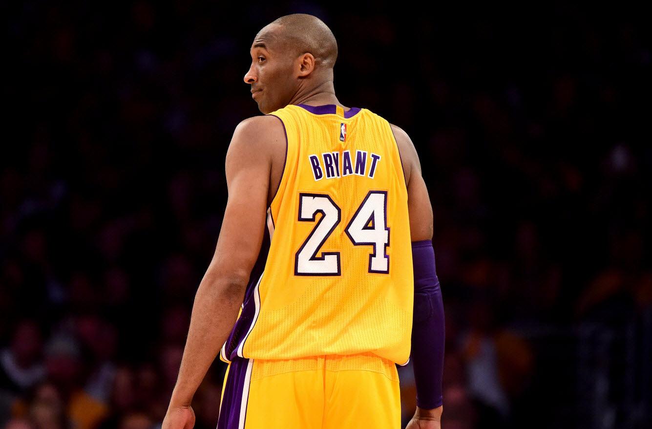 Kobe Bryant, así conmemoran al jugador a un año de su muerte