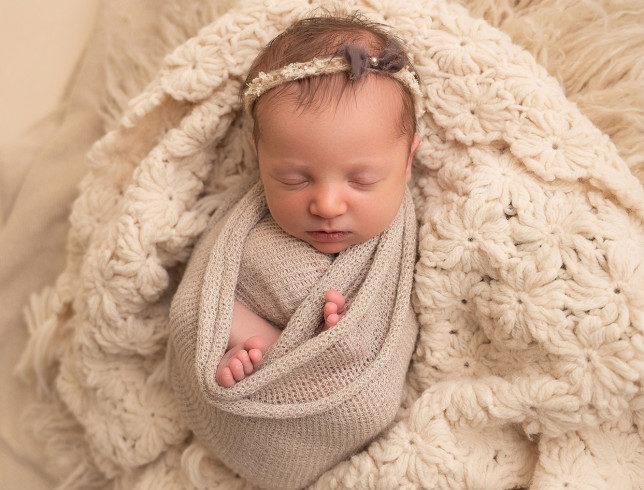 Nace una niña de un embrión congelado hace 27 años