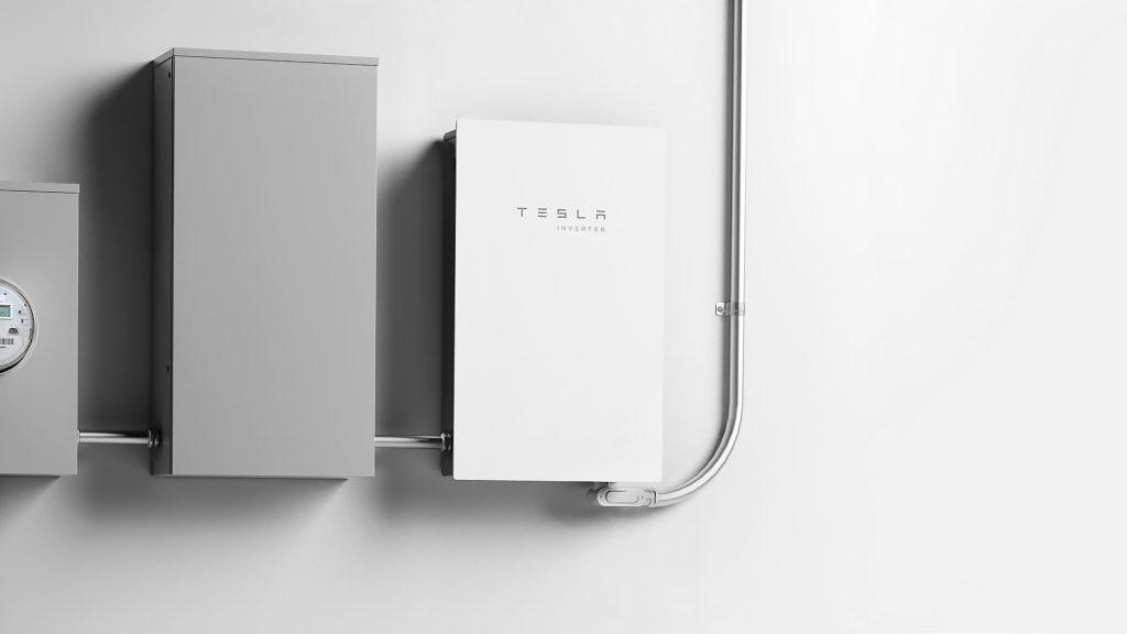 Tesla quiere estar en todos los hogares con este  inversor solar