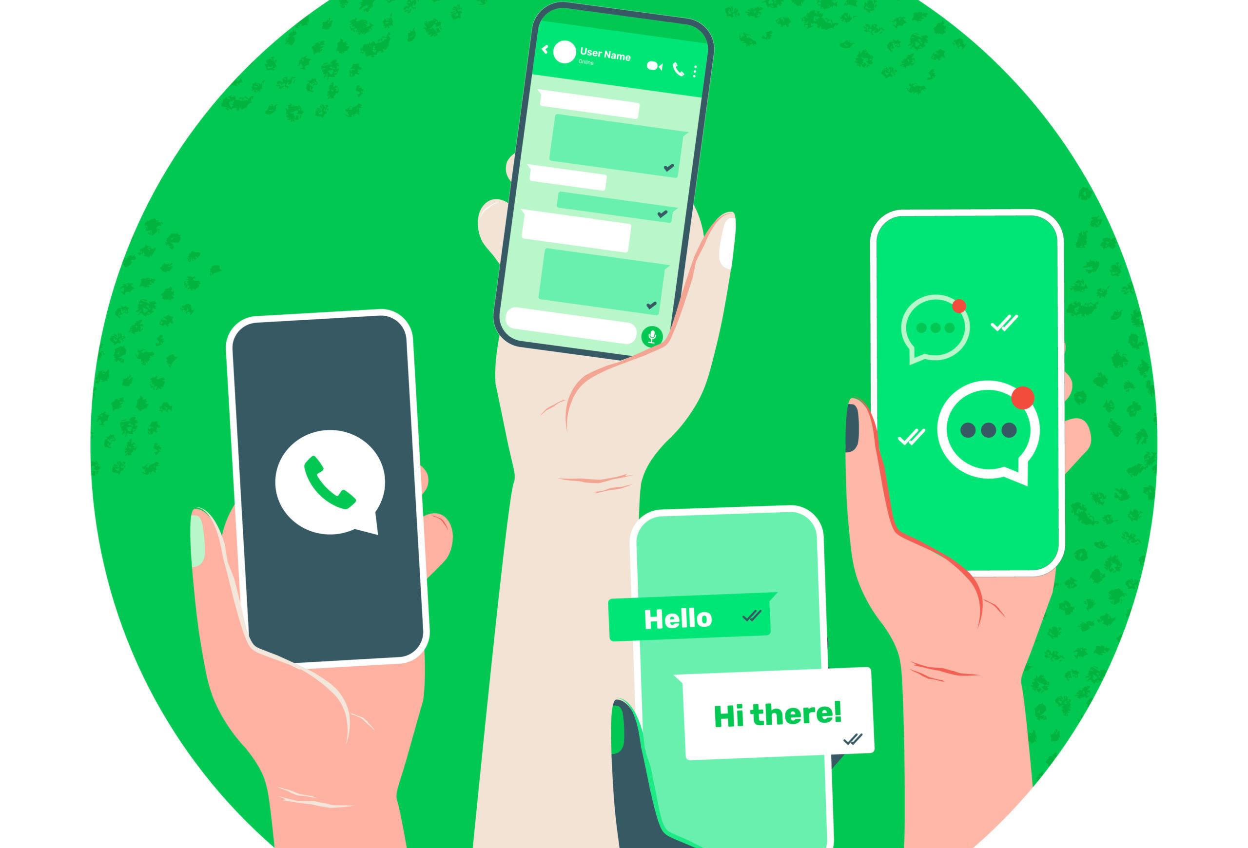 Whatsapp: todo sobre las nuevas políticas y actualizaciones de la app