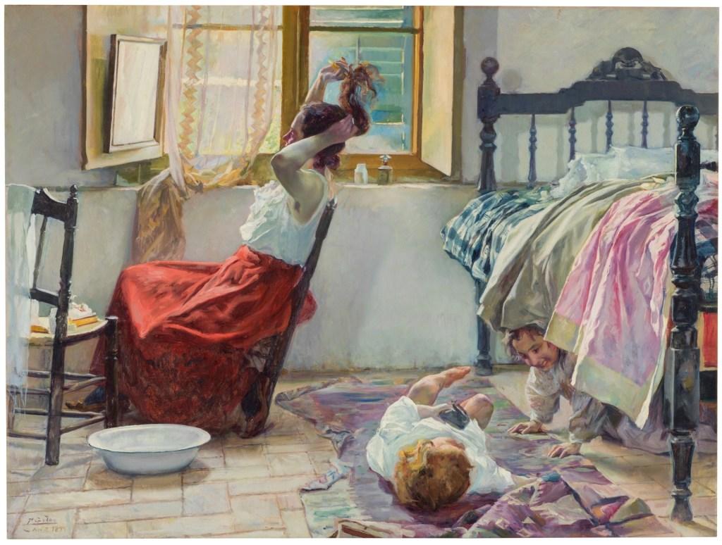El Museo del Prado destinará una sala permanente a obras de artistas mujeres