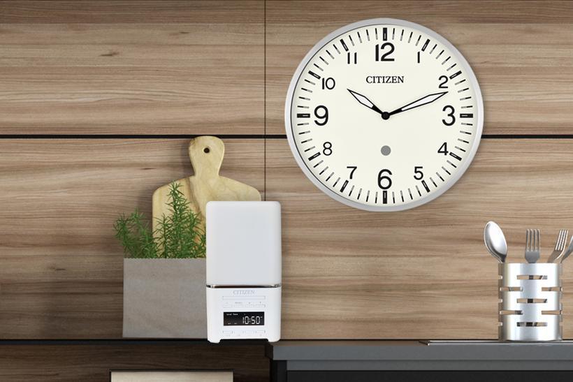 Sensory Time, el reloj de aromaterapia contra el estrés