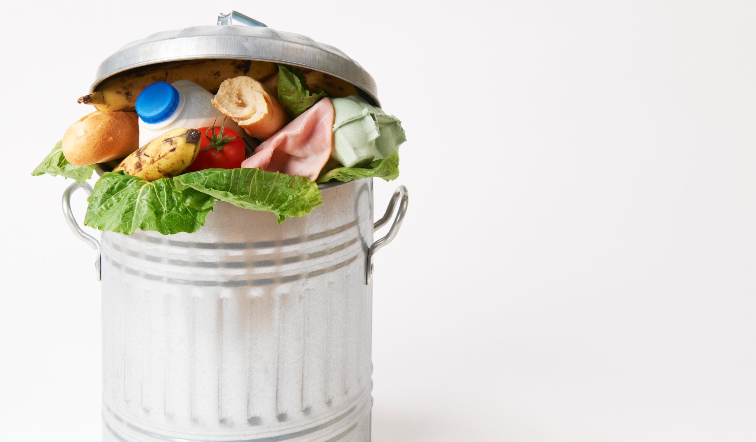 Esta empresa crea cápsulas de proteína para evitar el  desperdicio de alimentos