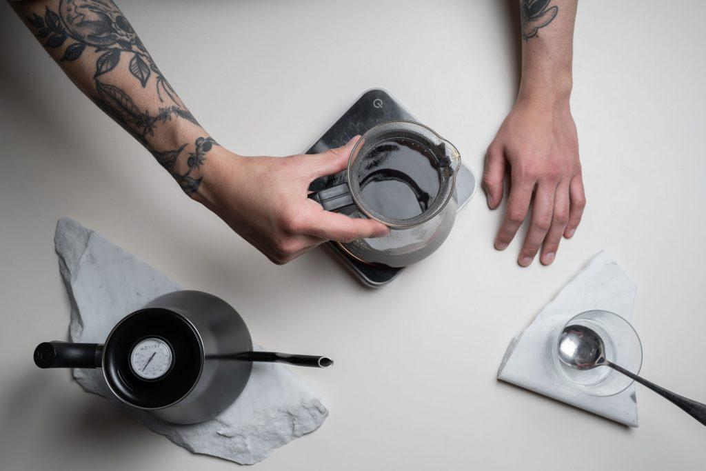 Café de especialidad: la nueva tendencia sustentable