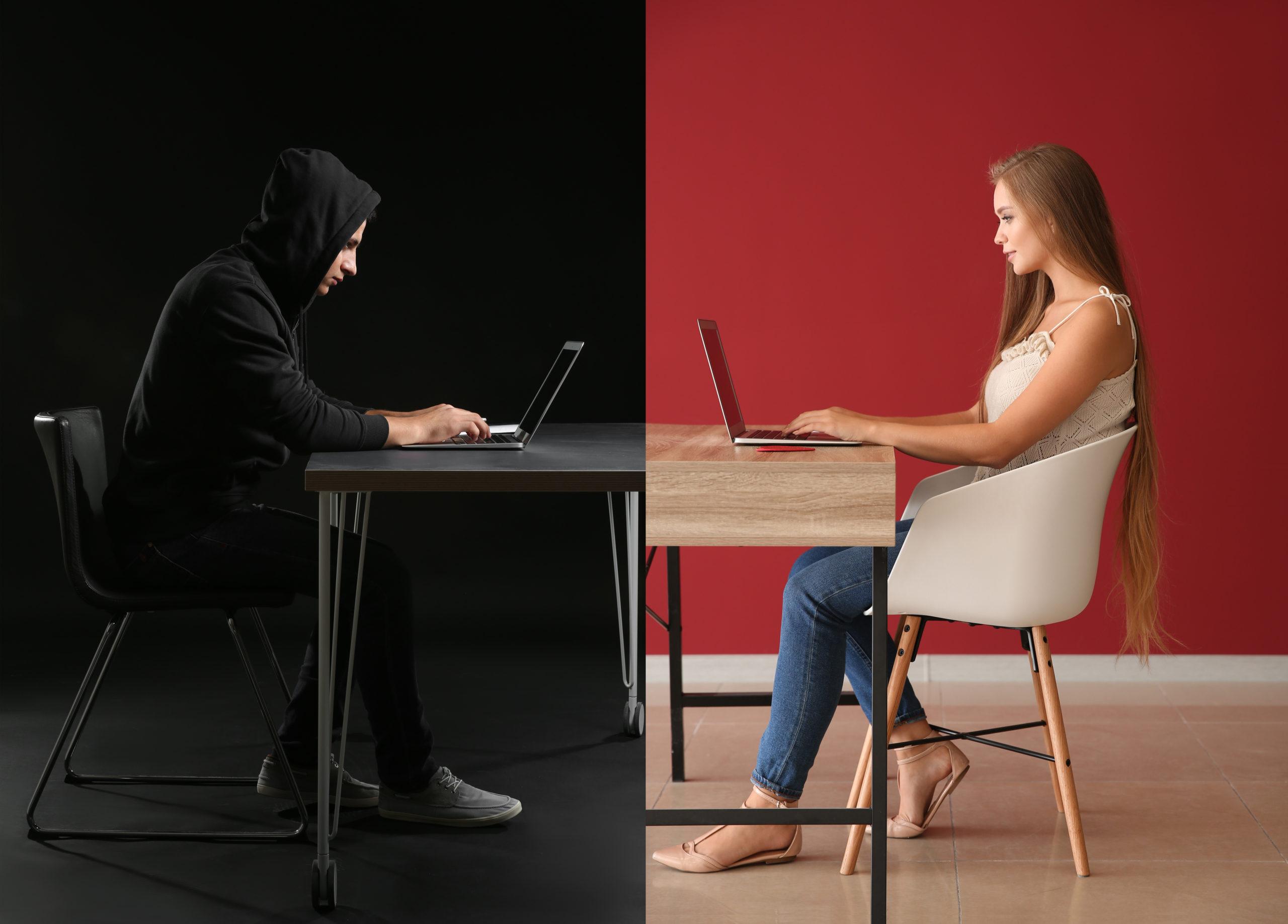 Fraudes cibernéticos: ¿cómo podemos evitarlos?