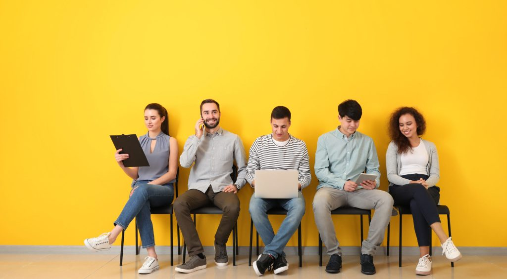 9 tips para que tu lenguaje corporal no arruine una entrevista de trabajo