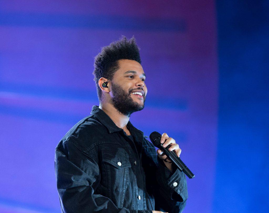 5 razones por las que admiramos a The Weeknd