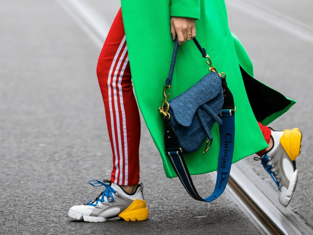 Athleisure: los sí y los no de la moda deportiva (que sigue ganando adeptos)