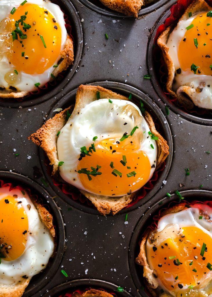 Este es el mejor desayuno para ser exitoso, según el CEO de Google